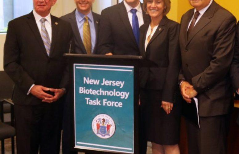 NJ Biotechnology Task Force