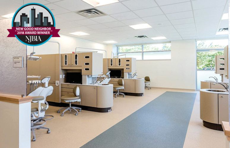 Health Professions Integrated Teaching Center