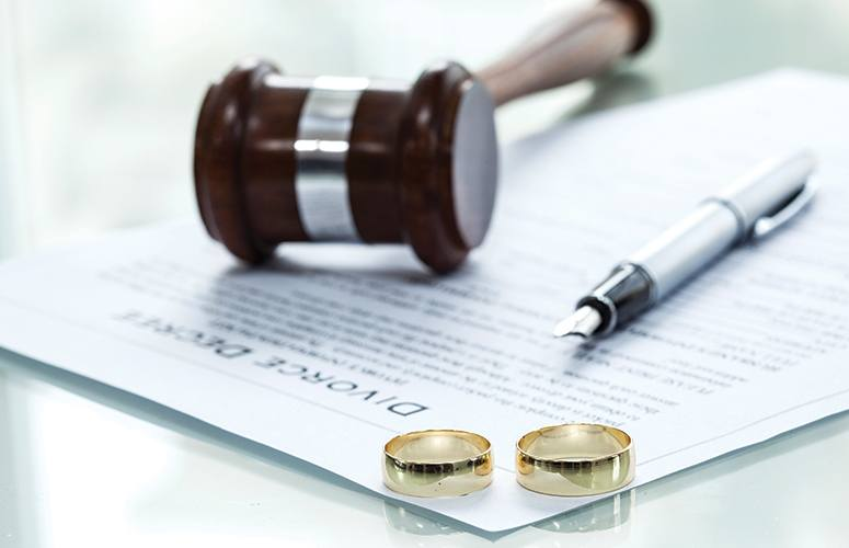 Atlanta Divorce Lawyer