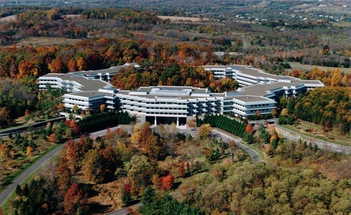 Small Business Banking >> Unicom Buys Former Merck Headquarters - New Jersey Business Magazine