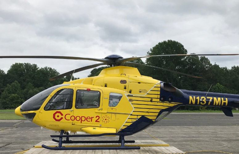 Cooper 2