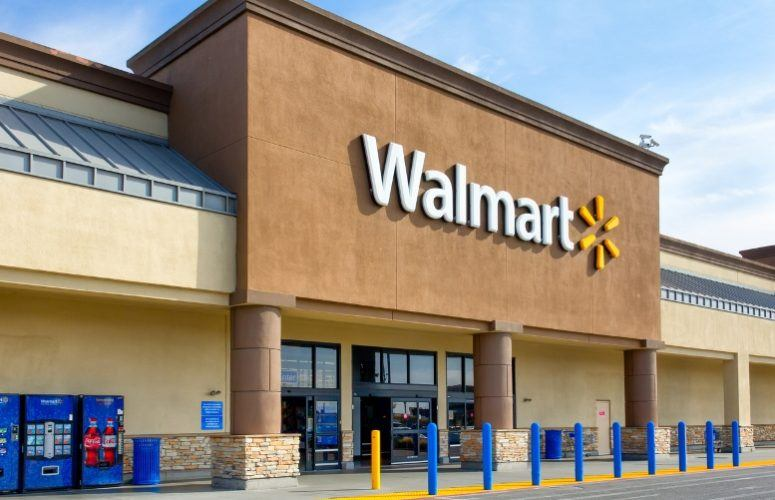 Walmart Plans To Spend Estimated 96 Million On New Jersey Stores In