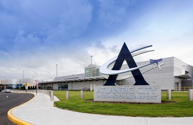 Atlantic City Airport