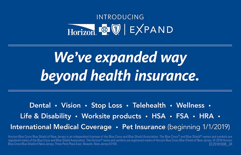Horizon Blue Cross Blue Shield of New Jersey - New Jersey Business