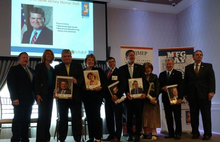 NJMEP awards