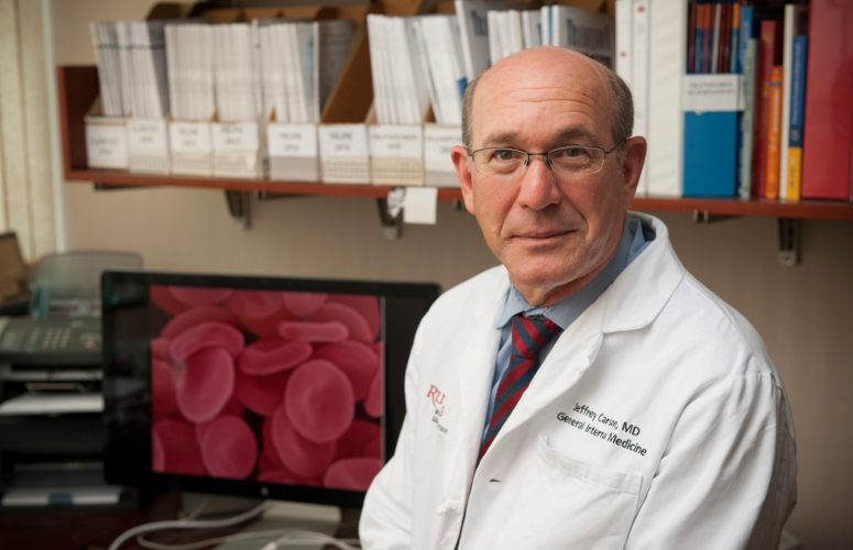 Dr. Jeffrey Carson