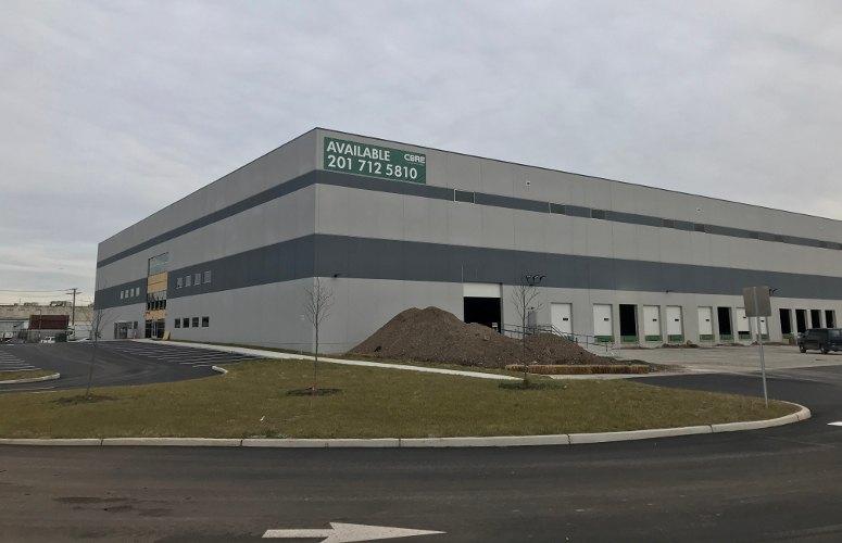 Portside Distribution Center