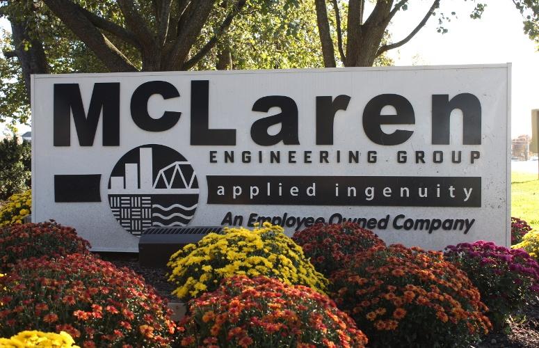 McLaren Engineering