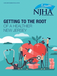 Getting to the Root of a Healthier New Jersey
