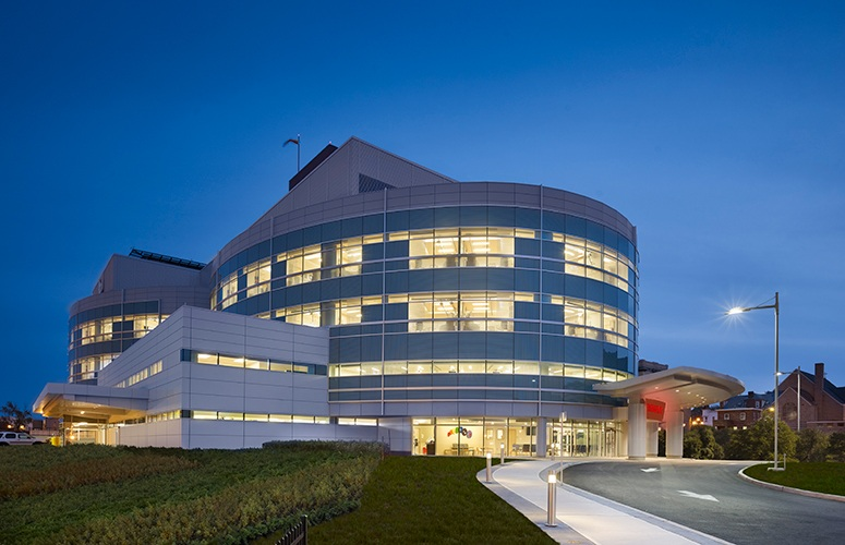 New Jersey Hospitals by County 2019 - New Jersey Business