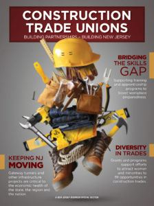 construction trade unions