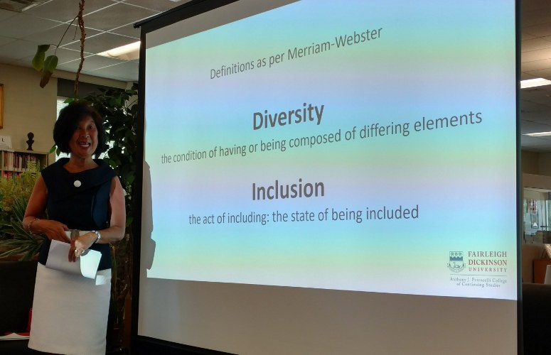 Diversity Roundtable