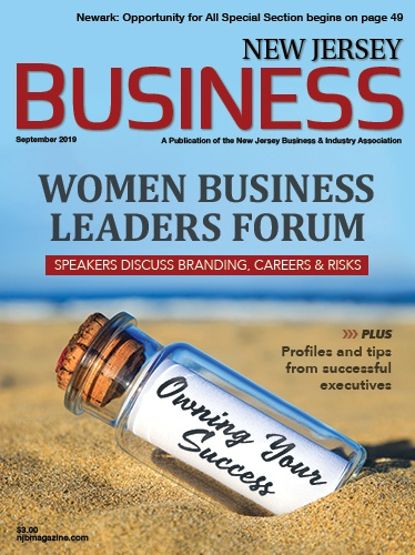 NJB - New Jersey Business Magazine