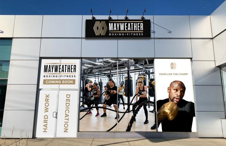 Mayweather Fitness