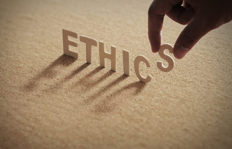 Ethics Reform