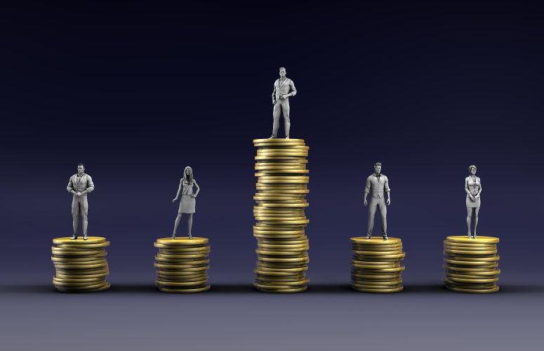 wage disparity