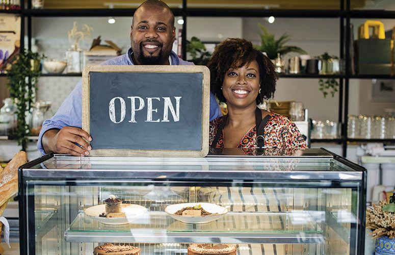 African American Business