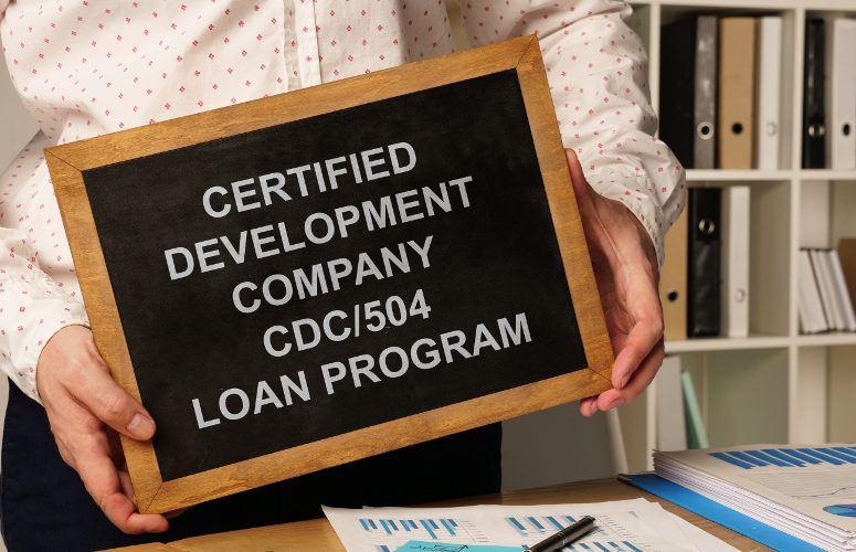 504 Loan