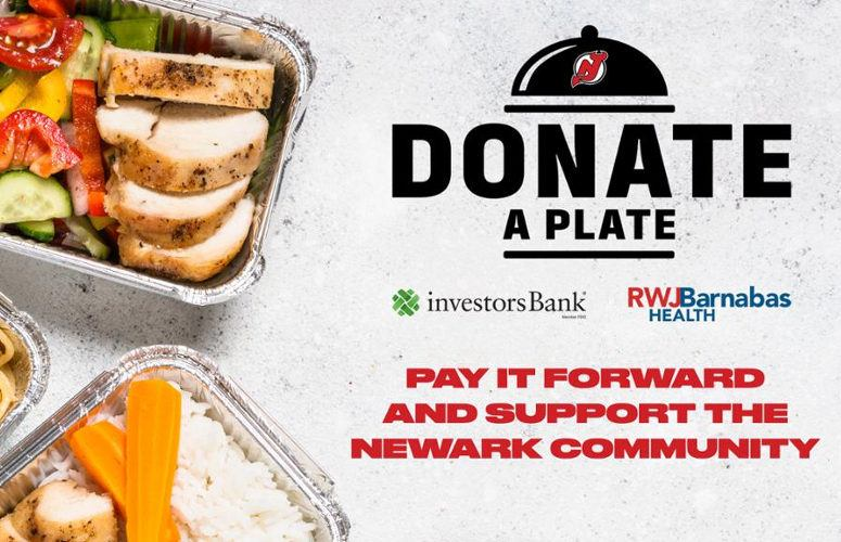 Donate a Plate