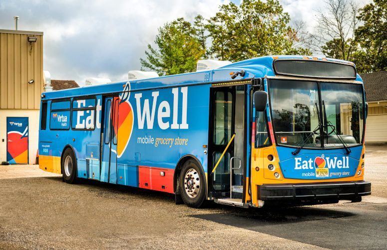 The Eat Well Mobile Grocery Store