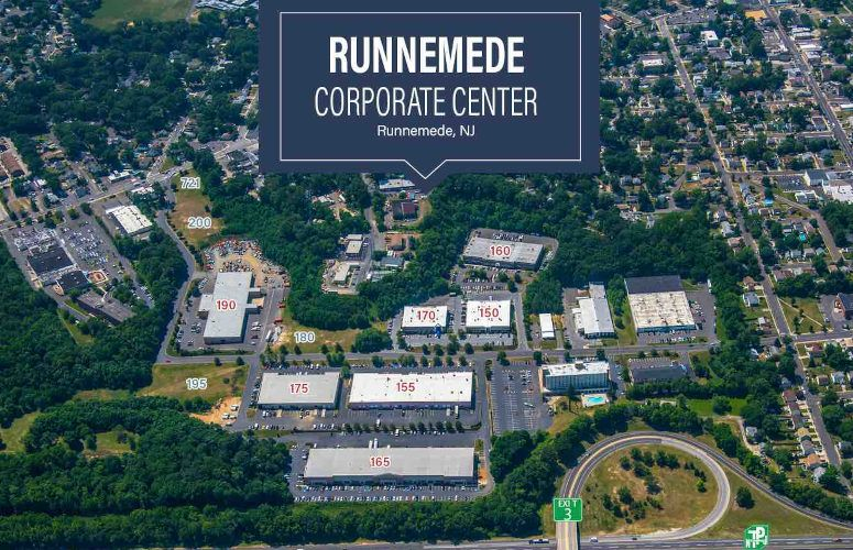 Runnemede Corporate Center
