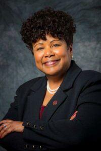 Dr. Marcheta P. Evans