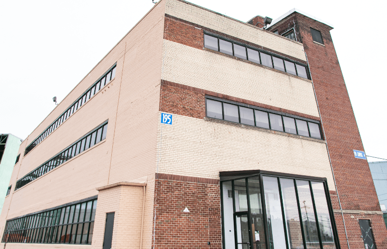 The Governor's Reentry Training & Employment Center in Kearny