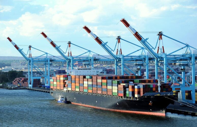 Port Authority of New York & New Jersey