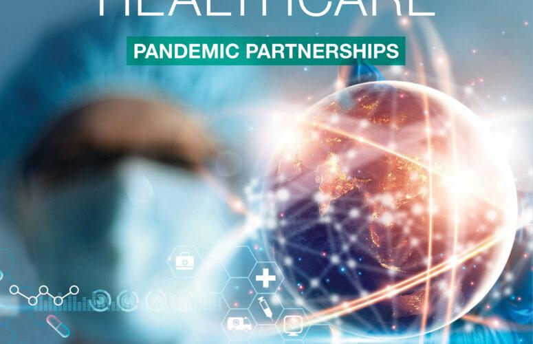 pandemic partnerships