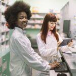 Pharmacy techs