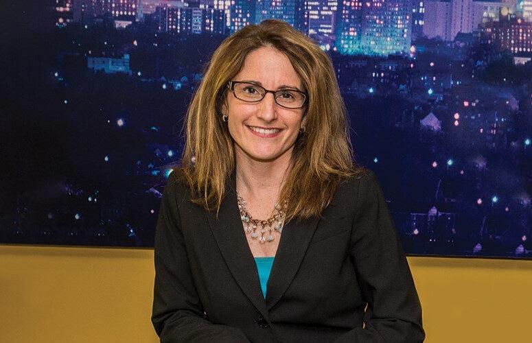 Melissa Orsen