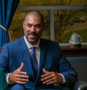 Dr. Malcolm K. Oliver