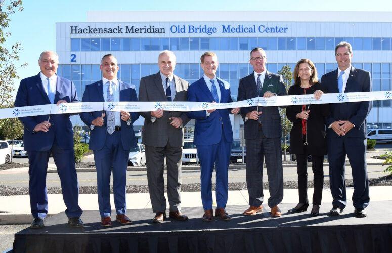 Hackensack Meridian Old Bridge Medical Center